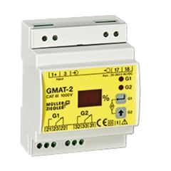 GMAT-2德国Muller + Ziegler 继电器