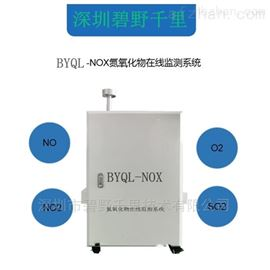 BYQL-NOX快速报价工业涂装氮氧化物尾气分析仪