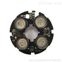 工厂直销 4灯阵列红外灯板