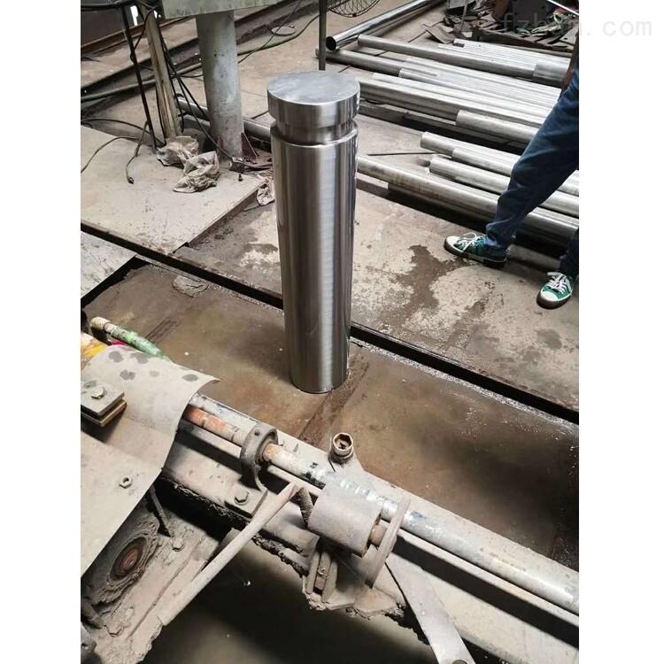 不锈钢挡车柱固定路桩防撞柱厂家