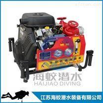 JBQ8.2/16.0美国百力通35马力手抬消防泵