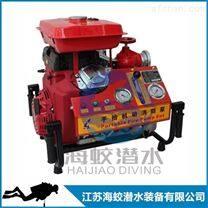 24马力消防泵BJ16 手抬机动 力帆动力电启动