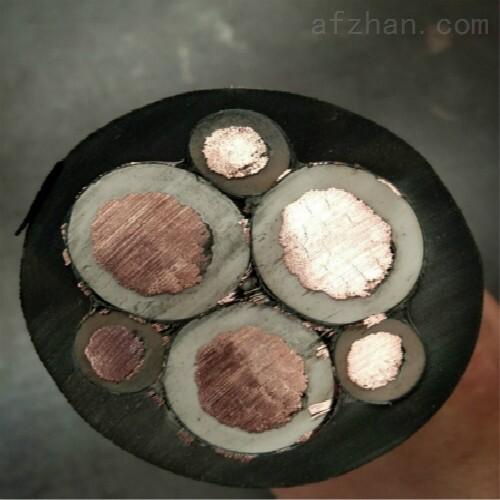 矿用移动软电缆 煤安证