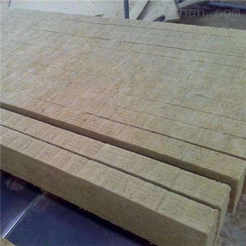 钢结构厂房填充岩棉条出厂价格