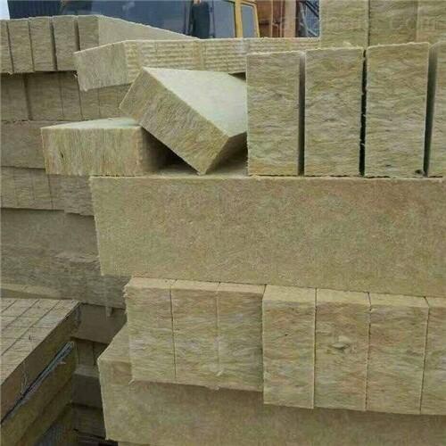 高品质防水岩棉条施工方便