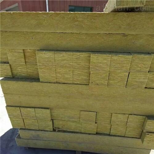 优质材质防火岩棉条厂家报价