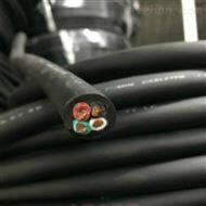 矿用电钻电缆 用途 特性 标准