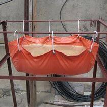 綿陽隔爆水袋抗沖擊性能強