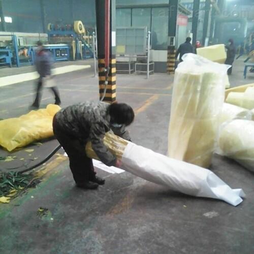 网格贴面玻璃棉卷毡供应商价格