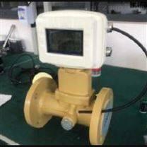 旋进漩涡流量计   型号:vy017-DN100