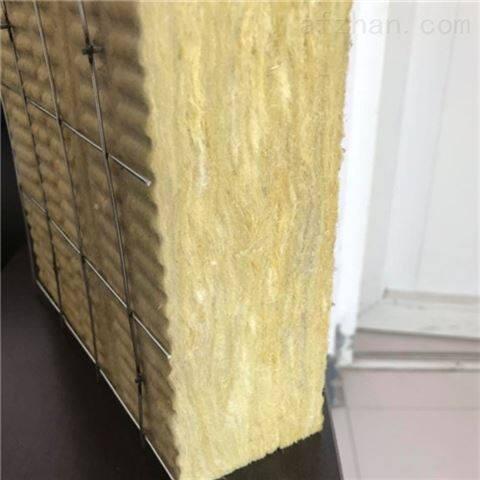 大连外墙防水岩棉板生产厂家