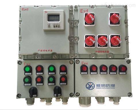 BXMD消防防爆应急照明配电箱4K/5K/6K/8K