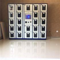 FUY福源:智能储物柜文件柜厂家的未来走向