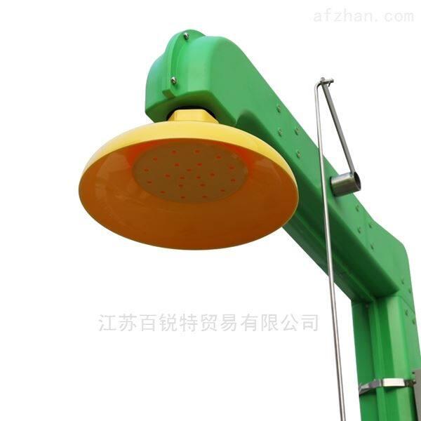 AHF91-C-Z复合式防爆电伴热洗眼器