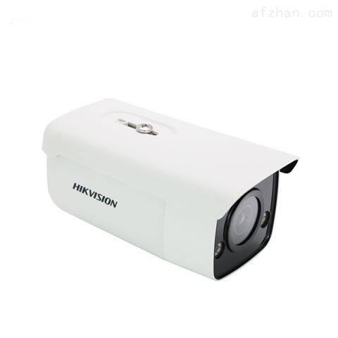 海康威视 400万高清日夜全彩网络摄像机