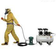 VBCG-H-D VOLER泵式长管呼吸器/4人用