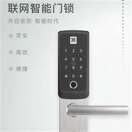 QY-1701A学生公寓智能门锁