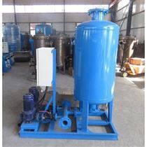 任丘自动补水排气定压装置