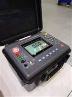 YH-5105智能絕緣電阻儀/兆歐表