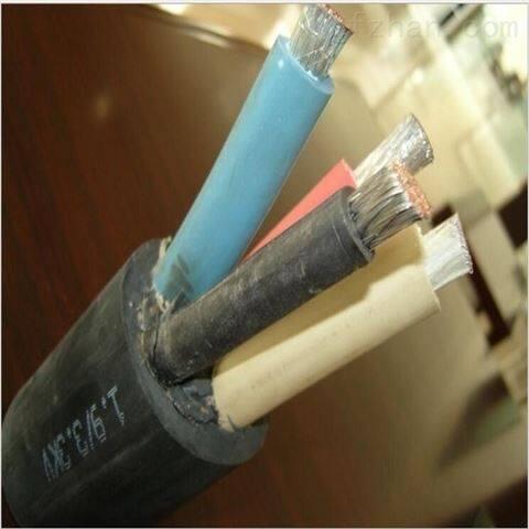 橡套软电缆YC3*95+1*35