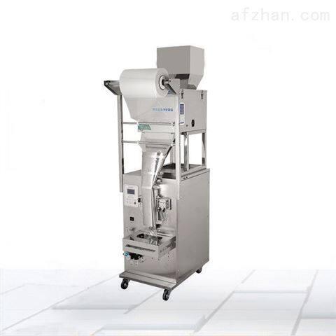 多物料混合水果燕麦颗粒包装机
