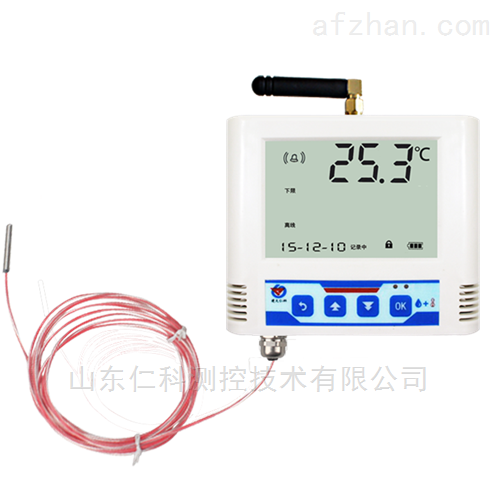 gprs温度记录仪