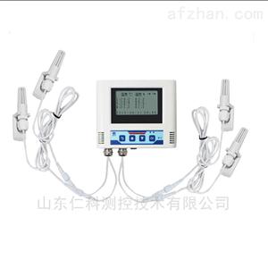建大仁科无线温湿度记录仪网络显示器工业级