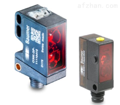 Baumer传感器IFRM03N1503介绍