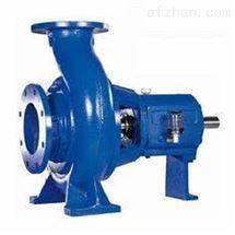 德国KSB热水泵HPH系列