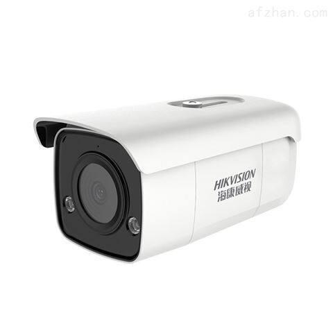 ??低?500萬POE智能聲光警戒筒型攝像機