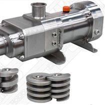 Pomac雙螺桿泵PDSP