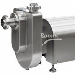 CPC-ZA 16044-KAM-2-0750-SPomac自吸泵CPC-ZA
