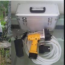 手持式电动深水采样器  型号:KH055-M23361