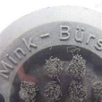Mink-Bursten圆角刷ABL20015
