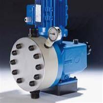 Sera活塞隔膜泵APB系列