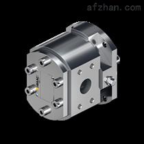 瑞士MAAG齒輪泵