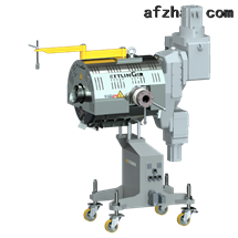 CSC / BF-4FMAAG过滤系统和换网器