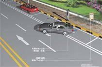 路邊停車系統充電方案