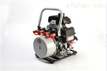 双输出液压机动泵