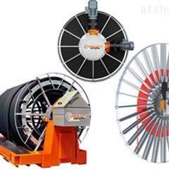 KN71G4 400V /50 HzConductix电机驱动卷盘