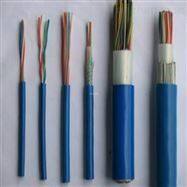 矿用通信电缆 信号传输电缆