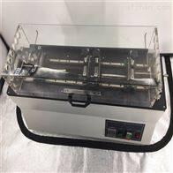 CW皮革接缝疲劳强度测试仪器