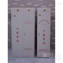 七氟丙烷柜式自动灭火装置