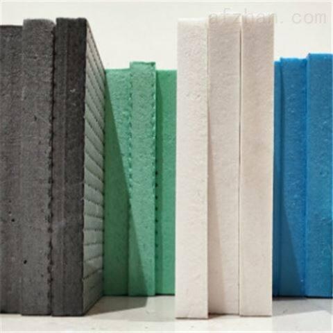 定陶地暖专用挤塑板生产厂家