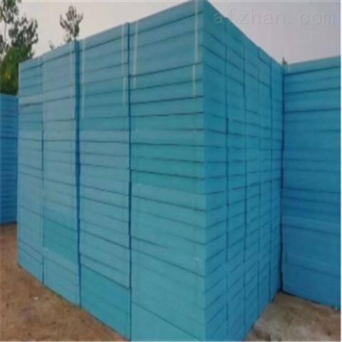 鱼台挤塑保温板厂家每平米价格