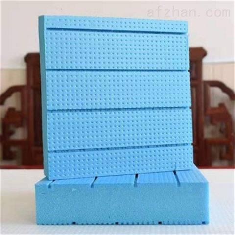 高唐地暖专用挤塑板资质齐全