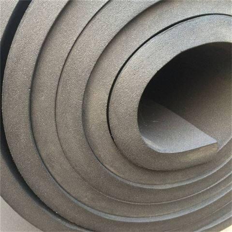 橡塑减少环境污染和温室效应