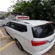 BYQL-CYZS河北石家庄市走航式扬尘噪音监测仪什么价位