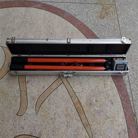 数字式无线核相仪