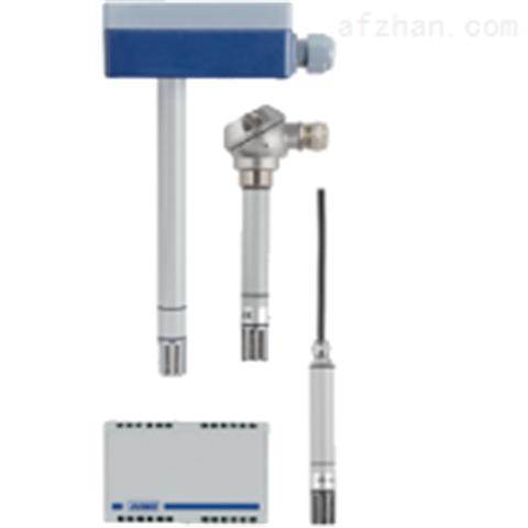 德国JUMO湿度和湿度热传感器(电容式)